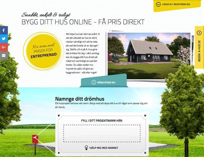 a-hus online