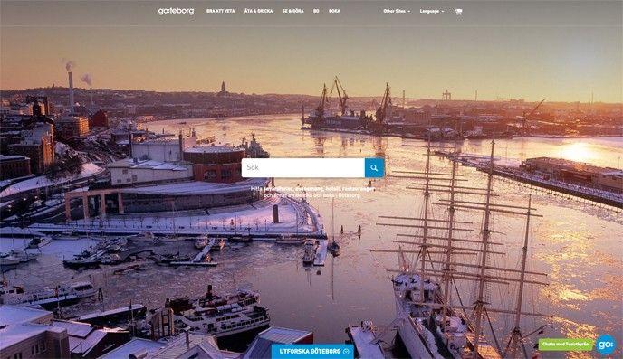 goteborg.com