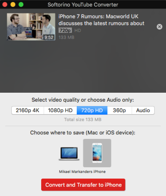 youtube converter for iphone ladda ned klipp till iphone och ipod touch 16533
