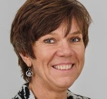 Katrin Heinsoo