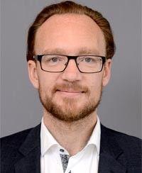 Jonas Wessel, Post- och telestyrelsen.