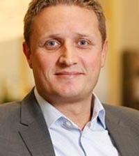 Fredrick Ericsson