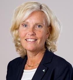 Ann Söderström.