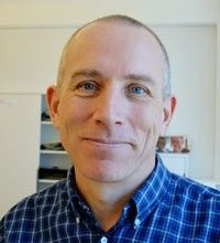 Daniel Marell, arkitekt på konsultföretaget C.A.G