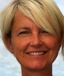 Christina Skogster Stange