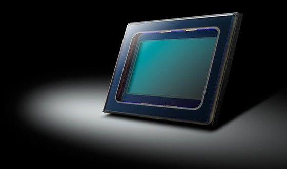 Sensor Panasonic TZ1000