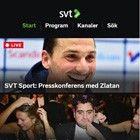 Tv online Sveriges Television