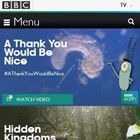 Tv online BBC Earth