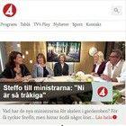 Tv online TV 4