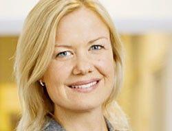 Christina Aqvist