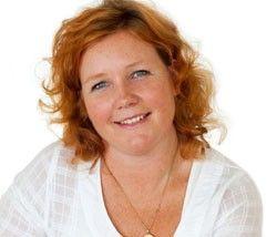 Erika Berggren, försäljningsdirektör på Visma Consulting.