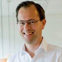 Fredrik Lind, BCG.