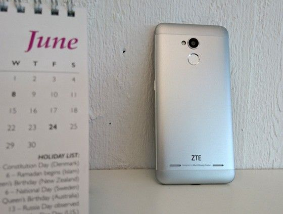 ZTE Blade V7 Lite
