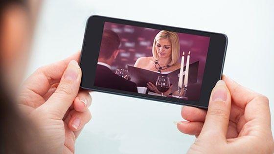 Flytta video från Mac till IOS