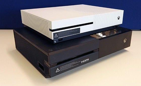 Xbox, Xbox One S