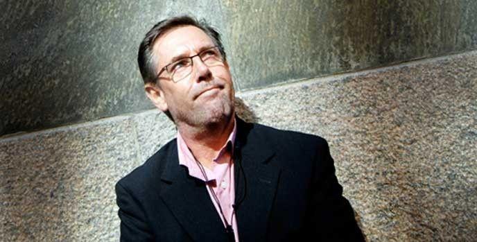 Bengt Nordström, vd och grundare av telekomanalysföretaget Northstream