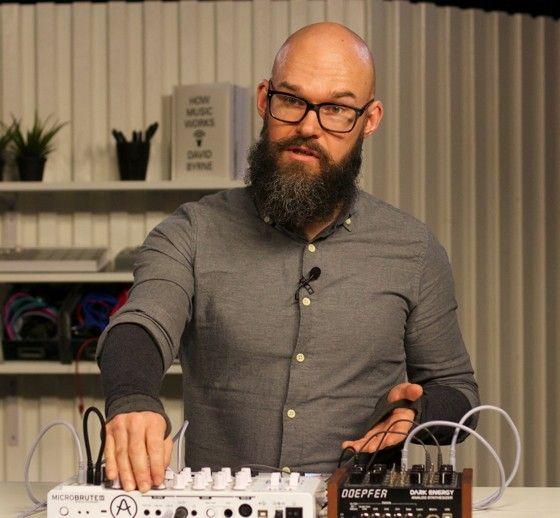 Carl Mikael Björk