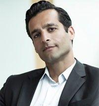 Emric Pedram Tadayon