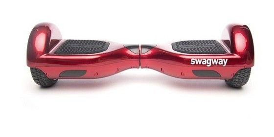 Swagway 2.0