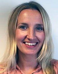 Jennie Henriksson