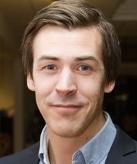 Henrik Hagberg.
