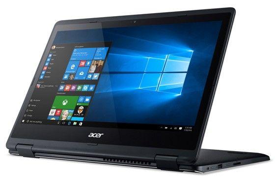 Acer Aspire R5