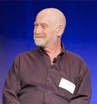Peter Schwartz.