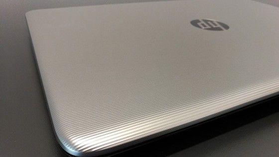 HP Notebook 17-y005no
