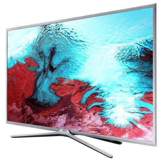 Test  Bästa smart-tv under 6 000 - M3 07d536a057559