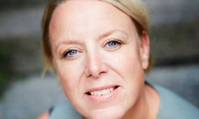 Ann-Sofie Krol