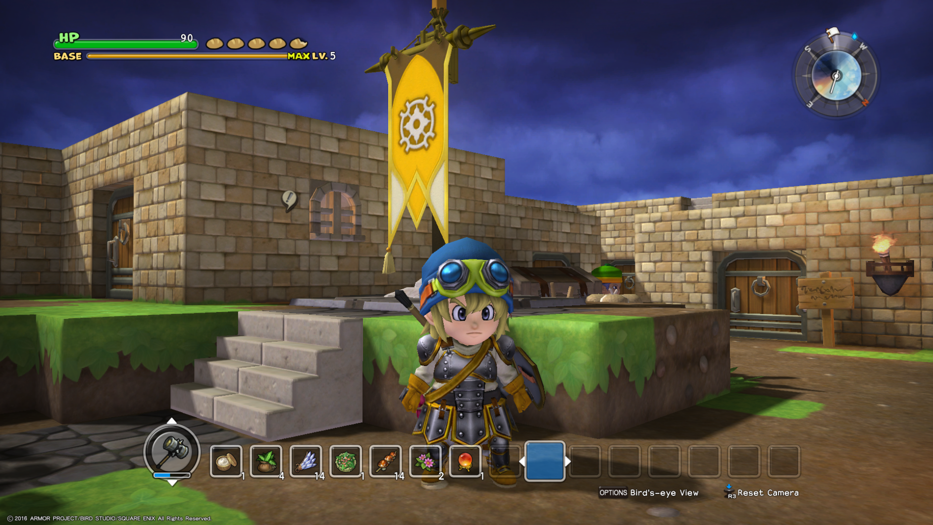 Dragon Quest bild 1