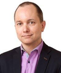 Johan Wallin Cybercom