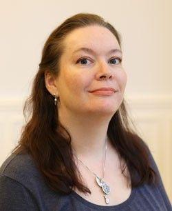 Jenny Dybedahl