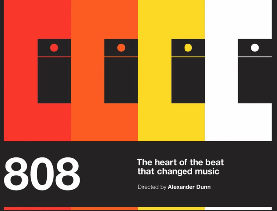 808 – The Movie