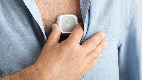 Coala Heart Monitor