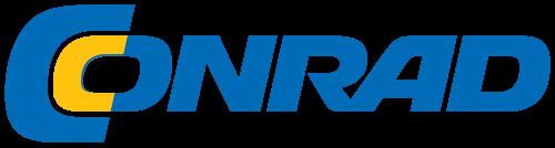 Conrad - logotyp