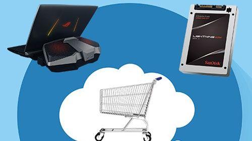 Köpa Dator Stor Guide Till Datorer Och Dess Komponenter Pc För Alla