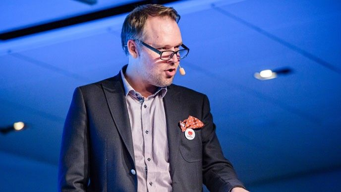 Henrik Kangro