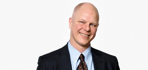 13. Robert Sjöström, it-chef SCA