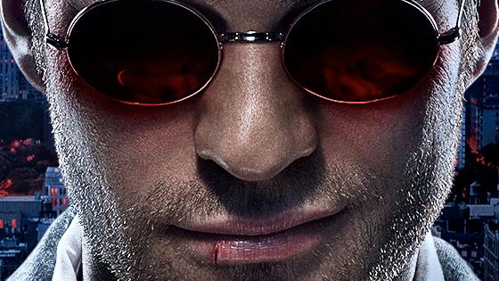 Netflix 4k Daredevil