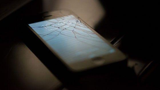 Hur mycket kostar det att fixa en trasig Iphone?