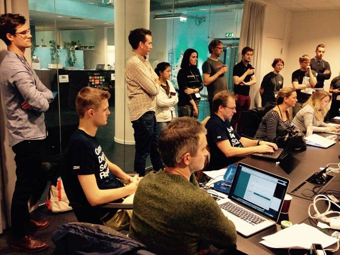 OpenHack – Coding for Humanity