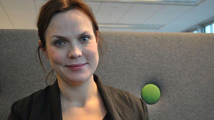 Sara Scheef