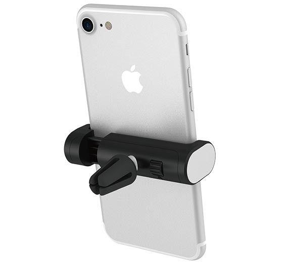 Fantastisk Test: Bästa mobilhållare för Iphone i bilen – här är bästa valet MB-56