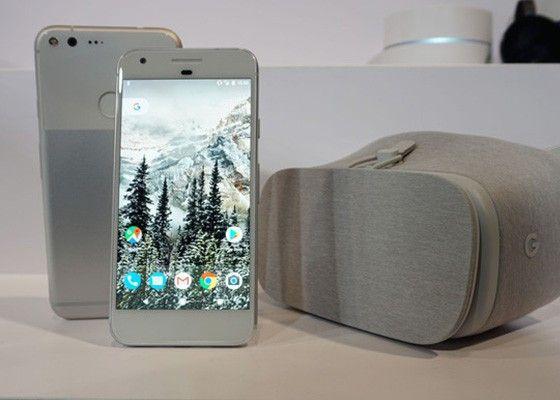 Vr-glasögon Google Daydream VR