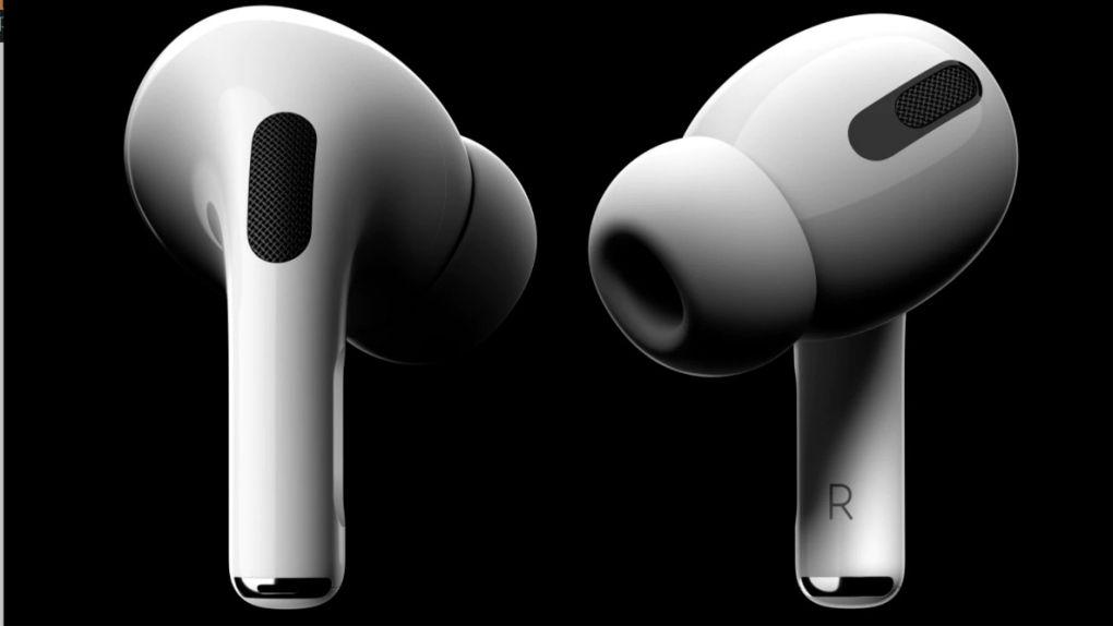 Apple skickar ut uppdatering för Airpods Pro