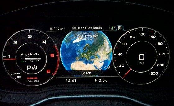 AUDI Q5 2.0 TDI 190 hk Sport quattro S tronic