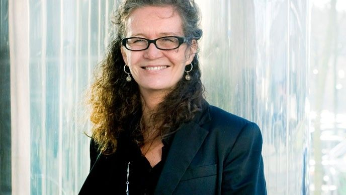 Kristina Tormod, it-chef, Strålsäkerhetsmyndigheten