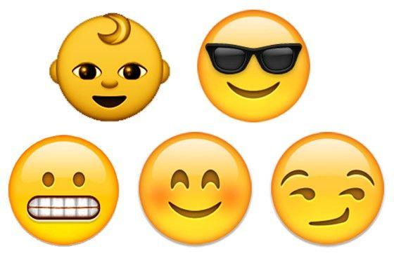 Det betyder Snapchat emojis
