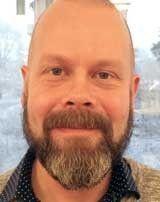 Martin Kedbäck